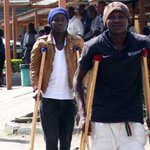 Patients storm out of Nakuru hospital wards as nurses strike bites