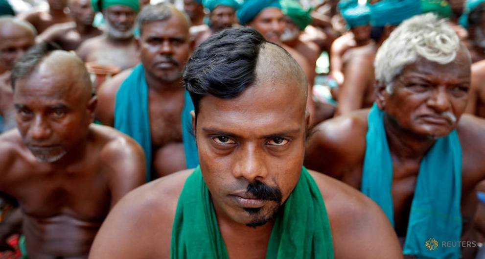 Growing supply glut threatens worse to come for restive Indian farmers