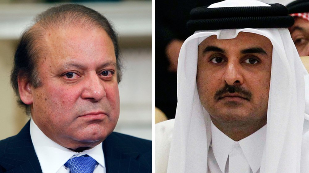 On Qatar, Pakistan walks a diplomatic tightrope