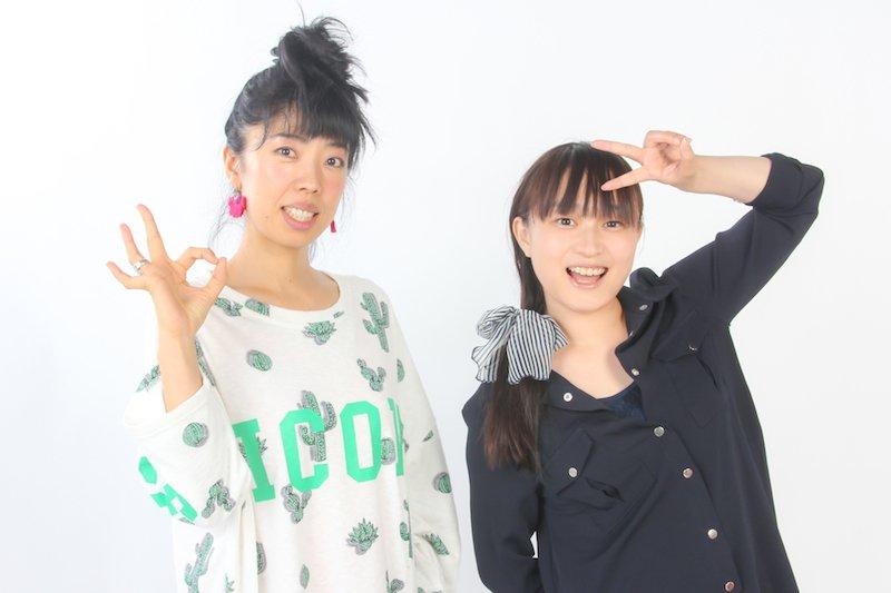 今井麻美&いとうかなこデュエットのTVアニメ『プラスティックメモリーズ』EDテーマ「朝焼けのスターマイン」が聞けるのはラ