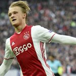 Man Utd target Dolberg will not follow Bosz to Dortmund