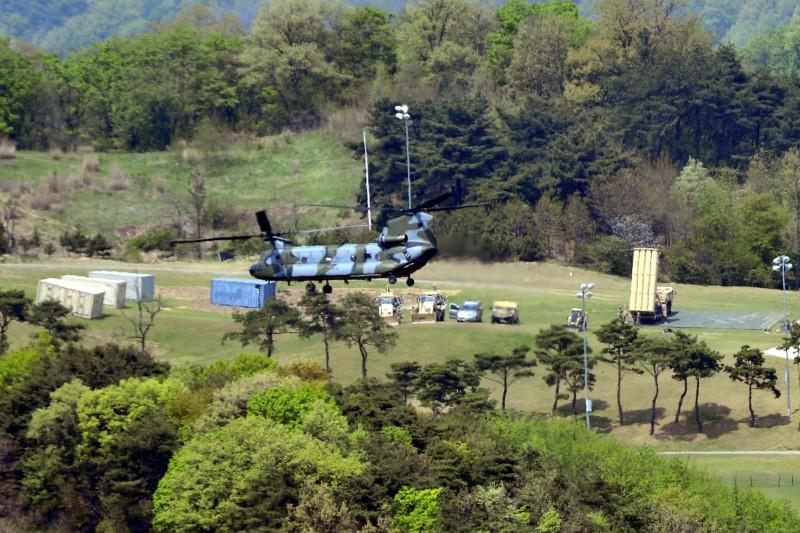 South Korea will not change THAAD agreement with U.S.: security adviser
