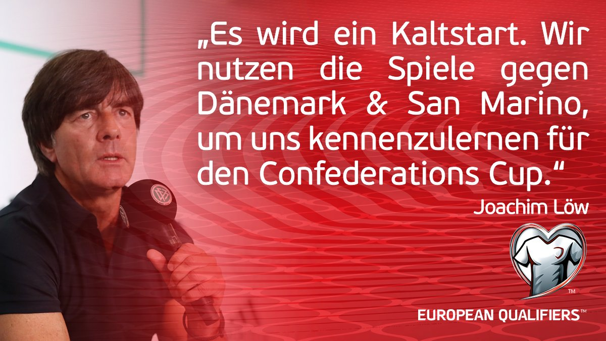 #EUROqualifiers