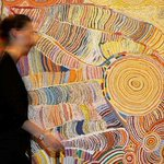 Call for corporate Australia to invest in remote Indigenous art centres