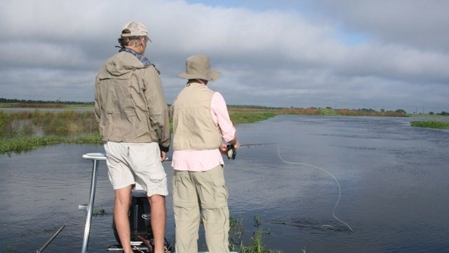 Want to fish? You won't need a license this weekend