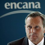 Encana selling Colorado natural gas unit to Denver company in US$735 million deal