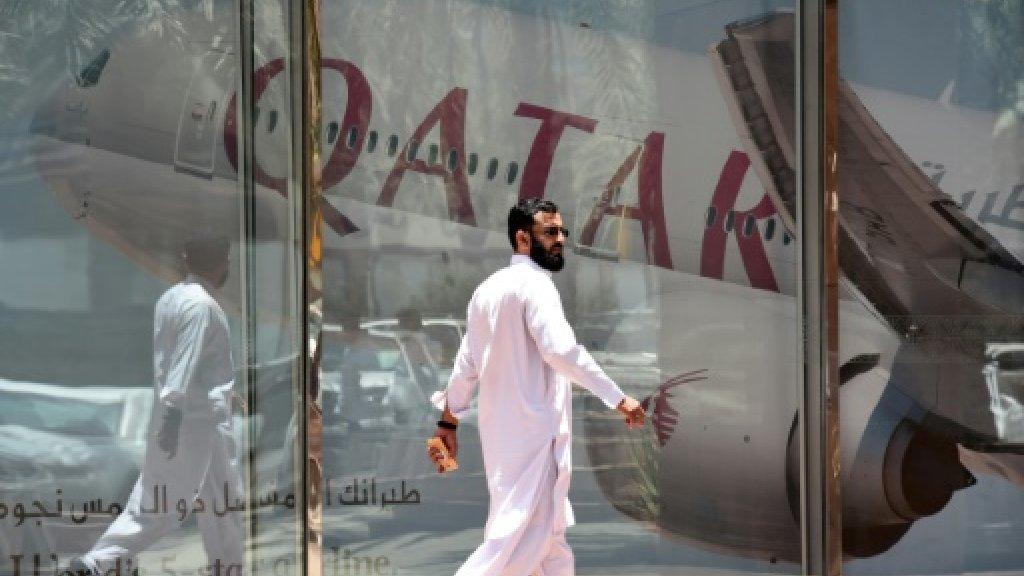 Qatar slams Saudi, allies terrorism list as 'baseless'