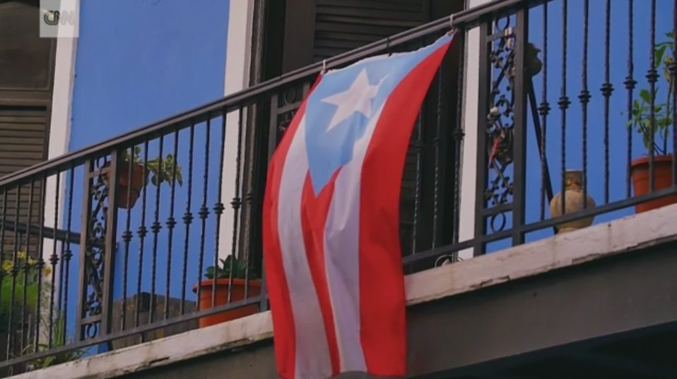 Puerto Rico could become the 51ststate