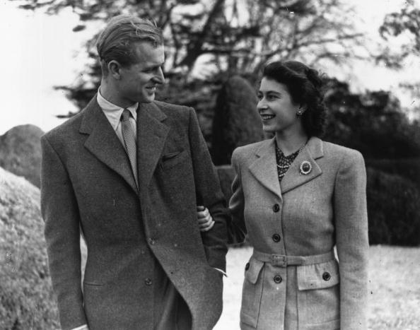 Happy Birthday to Her Majesty The Queen and Prince Philip!
