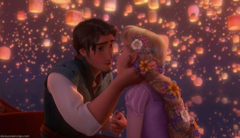 30 romantic wedding readings inspired by Disney