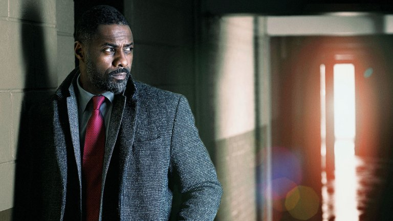 Luther Returning for Fifth Season at BBC America @idriselba