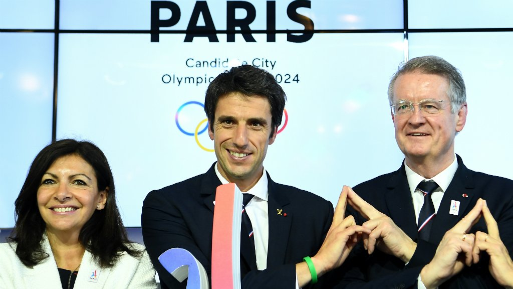 The good, the bad and the ugly of Paris Olympics bid