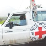 Red Cross urges release of staff kidnapped in DRCongo
