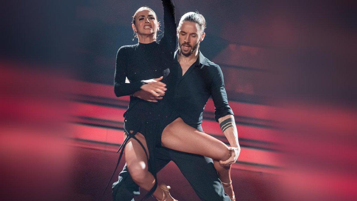 Finale Der 10 Staffel Gil Ofarim Gewinnt Lets Dance