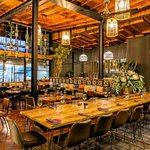 Joburg's new mega eatery takes you on a culinary trip around the world