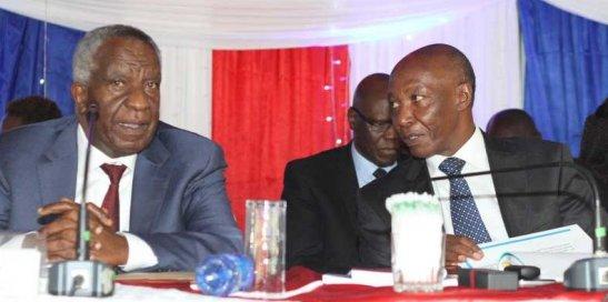 Britam blames fraud for loss in Rwanda