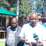 Police hunt MP Savula to stop demos on Mumias Sugar official's killing