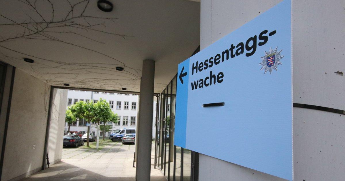 #Hessentag