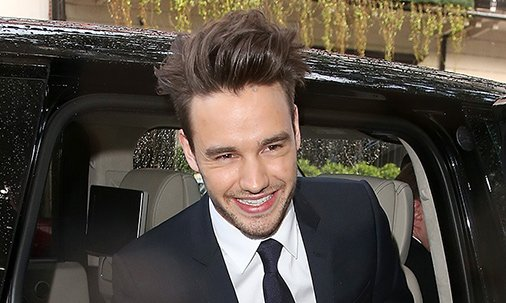 Check out the One Direction throwback photo @LiamPayne 's fans are going wild over: