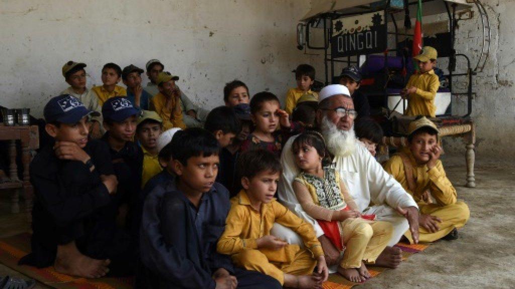 Three men, 96 children: Pakistan?s population booms
