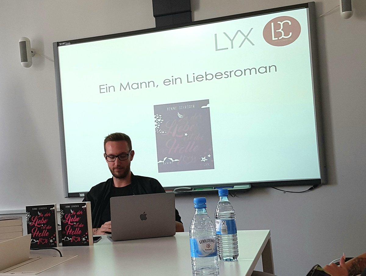 #litblogcon