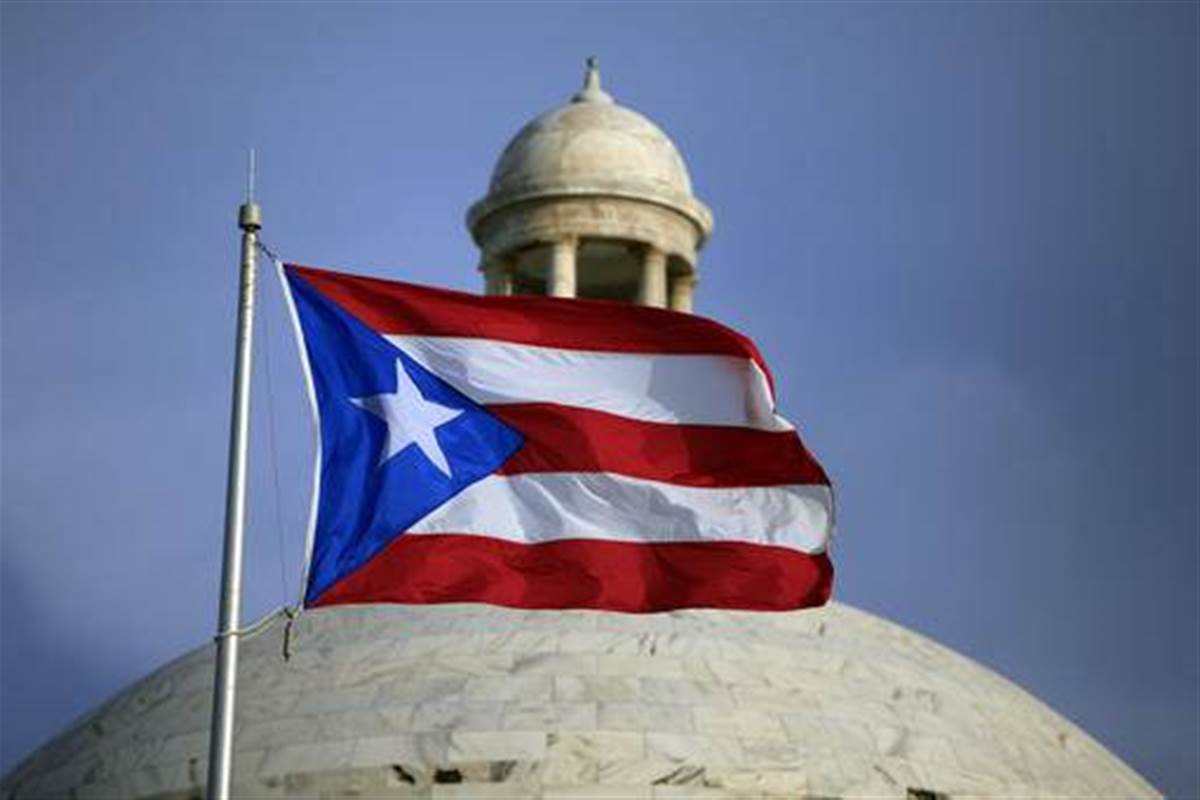 Puerto Rico holds vote on statehood Sunday amid criticism over timing and costs