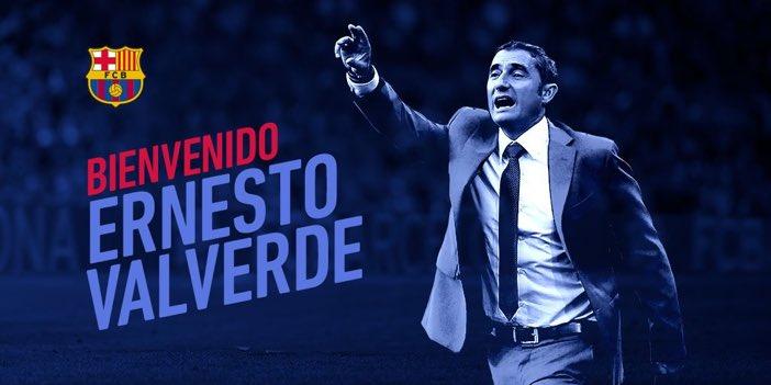 #Valverde