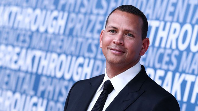 Alex Rodriguez has a new gig at ABC News ...