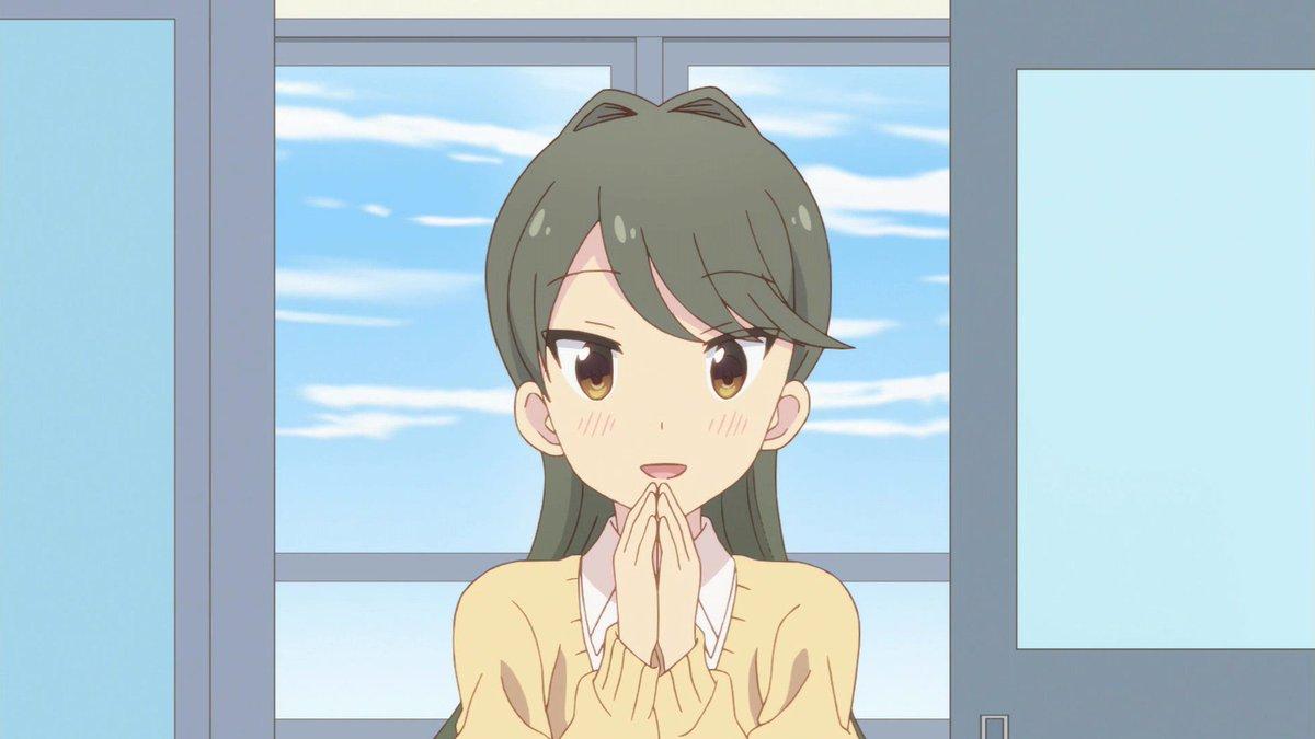 本日5月30日は「桜Trick」の生徒会長、乙川澄の誕生日。おめでとう♪#桜Trick #sakuratrick#乙川澄
