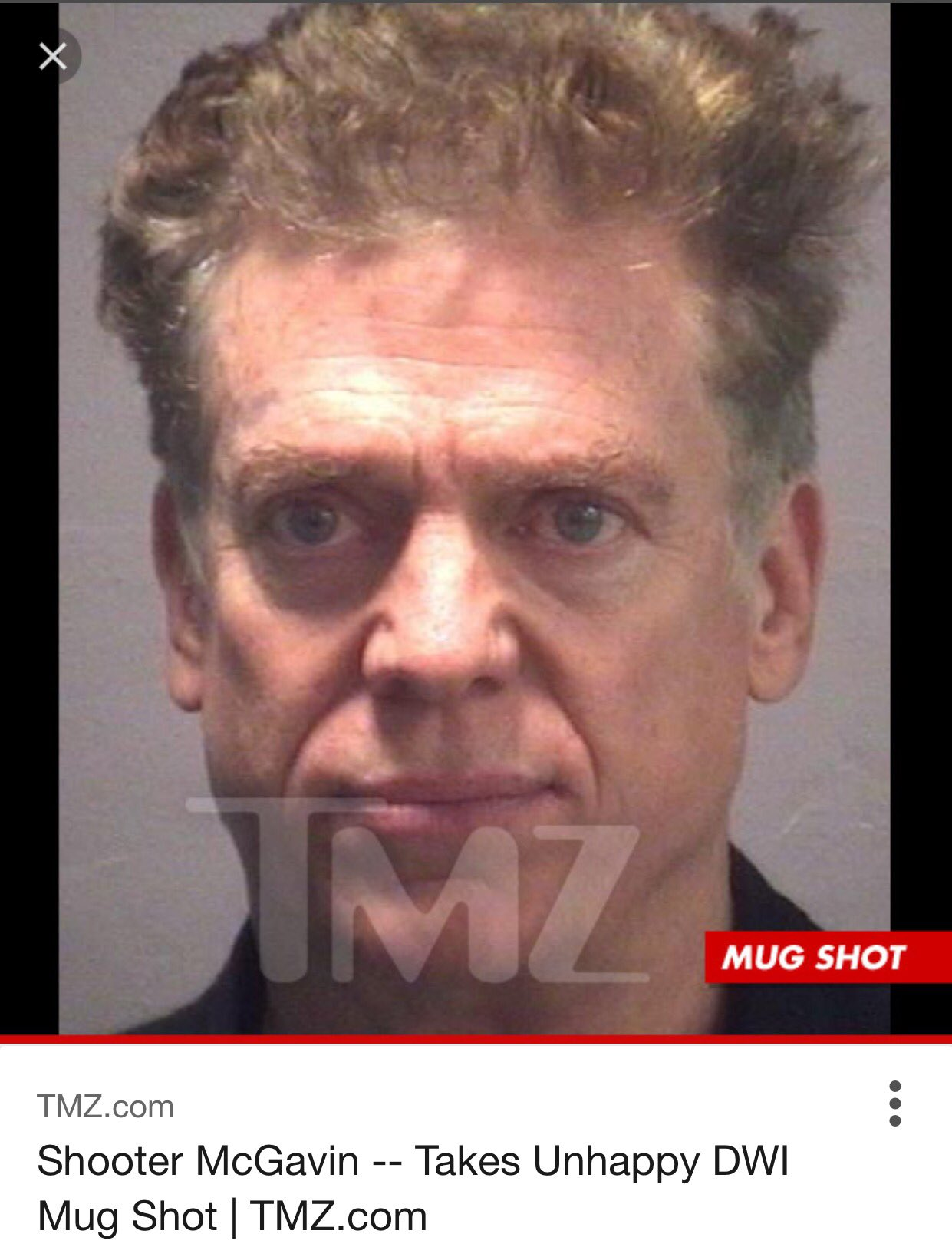 Shooter mcgavin kiss