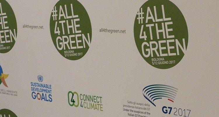 #all4thegreen