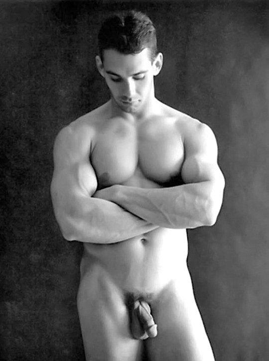 голое тело парней-щь2