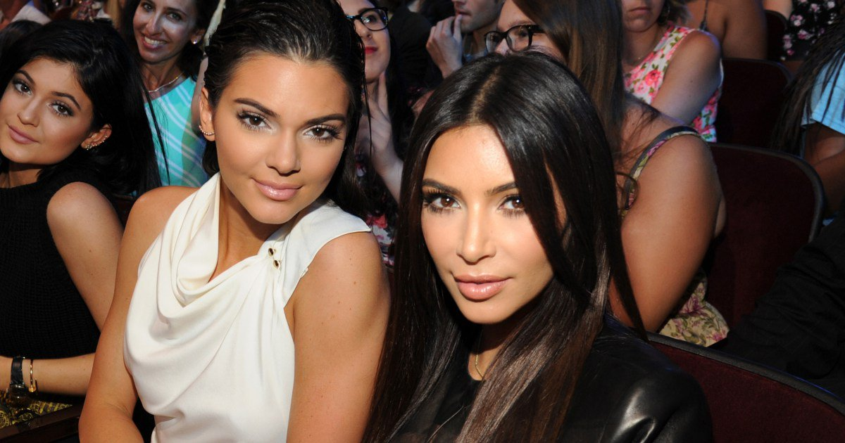 "Kim Kardashian is opening up about Kendall Jenner's Pepsi ad.  ""She felt really awful"":"