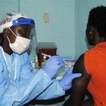 DR Congo approves trial Ebola vaccine