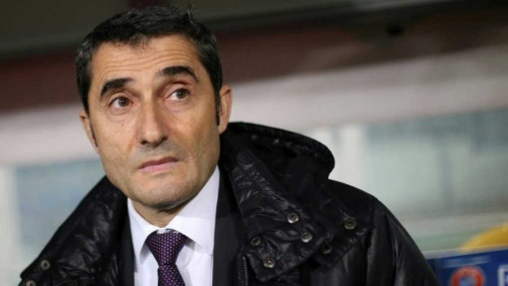 Barcelona to make coach appointment on Monday