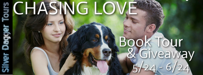 Chasing Love by Melissa West ❤️ Book Tour & Giveaway ❤️ (Contemporary Romance)