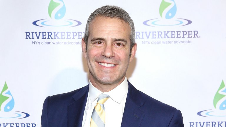 'Awards Chatter' Podcast —Andy Cohen ('Watch What Happens Live')
