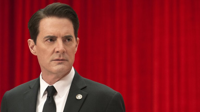 TwinPeaks: Even fans of the David Lynch/Mark Frost-created series didn't see this coming