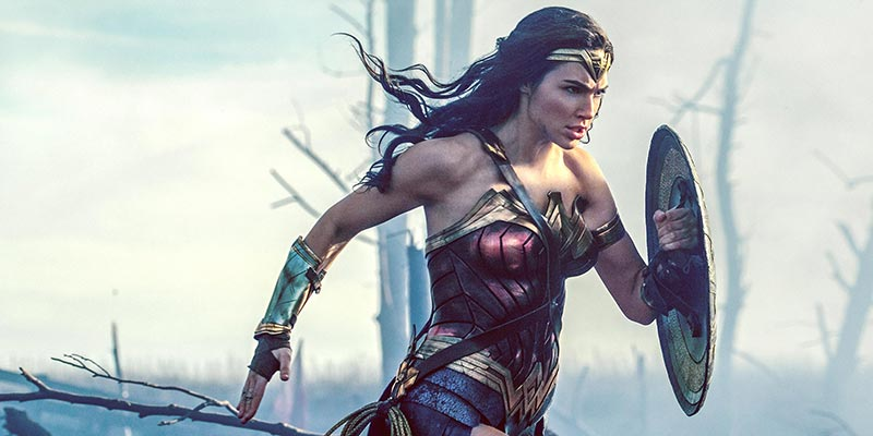 WonderWoman is the smart, satisfying DC movie you've been waiting for—our review: