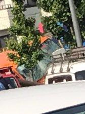 test ツイッターメディア - RT y0420morimoto1: 八尾市内でバスの衝突事故 https://t.co/W5eIiIbrE8