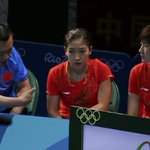 Chinese table tennis gold medallist sued over Singapore gambling debt