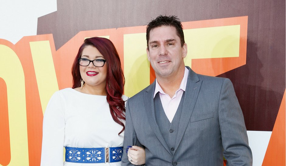 Amber Portwood And Matt Baier Insist Their October Wedding Is Still On