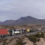 Bolivia denunciará a Chile en la OEA y en Aladi por paro aduanero