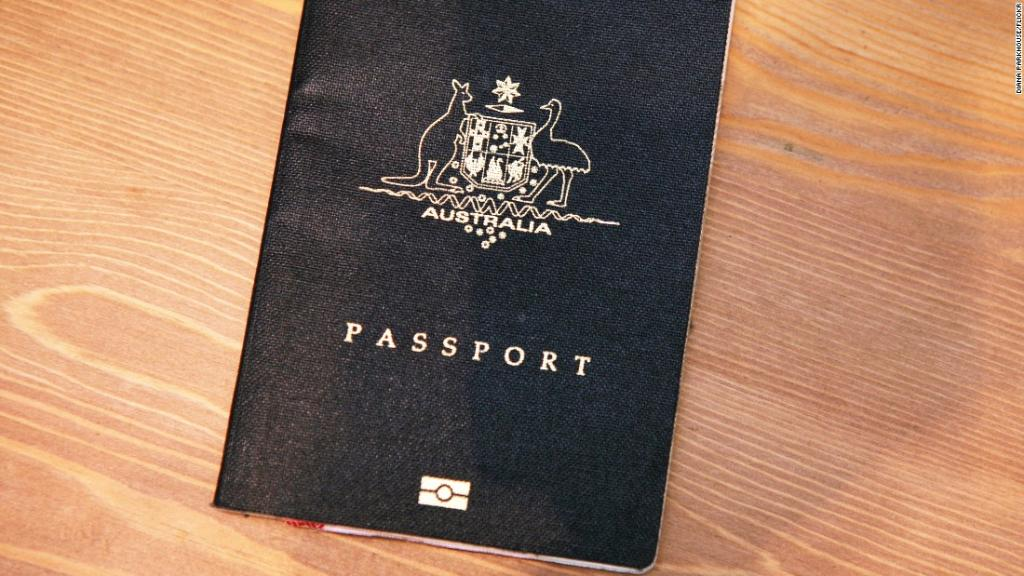 Australia will introduce tough new laws to ban convicted pedophiles from traveling abroad
