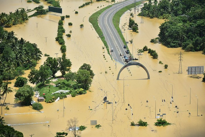 #SriLanka struggles with paucity of clean water; toll rises to 183 (PTI)