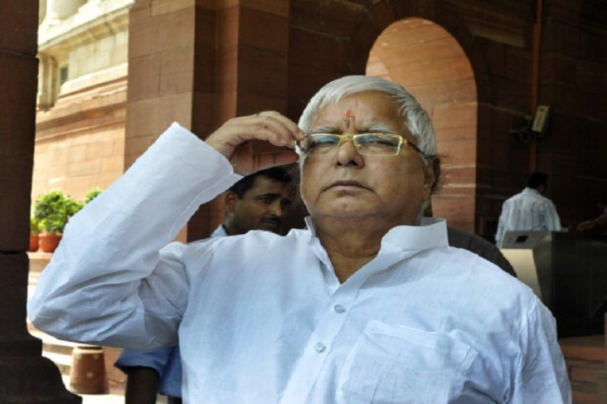 #BREAKING - CBI court Summons Laloo Prasad Yadav in fodder case on 9th June