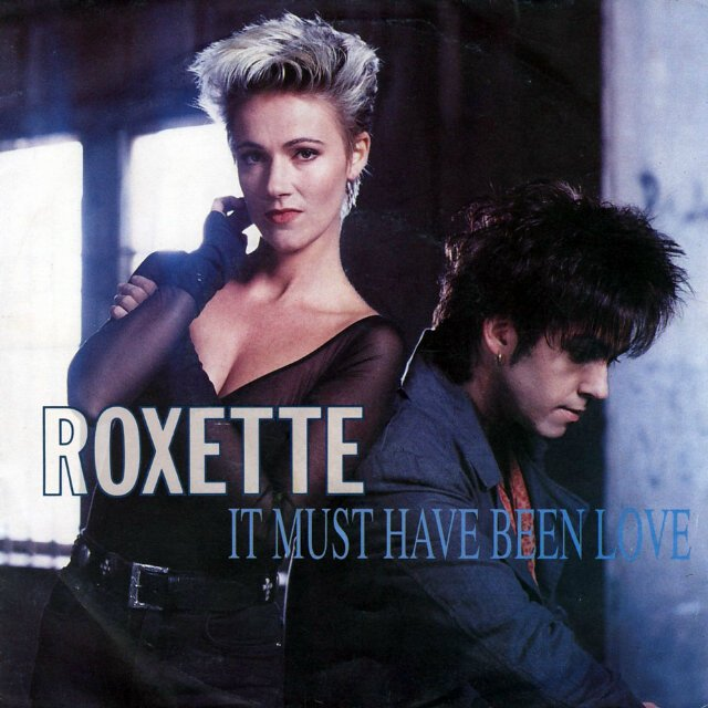 Happy Birthday Roxette, Marie Fredriksson. I Love You.
