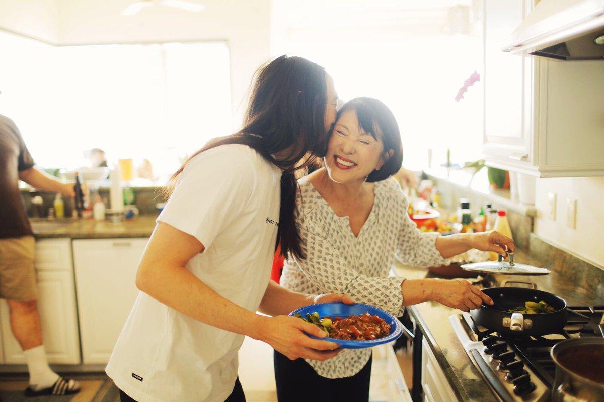 My favorite cook 👩🏻🍳& favorite human being. My mama