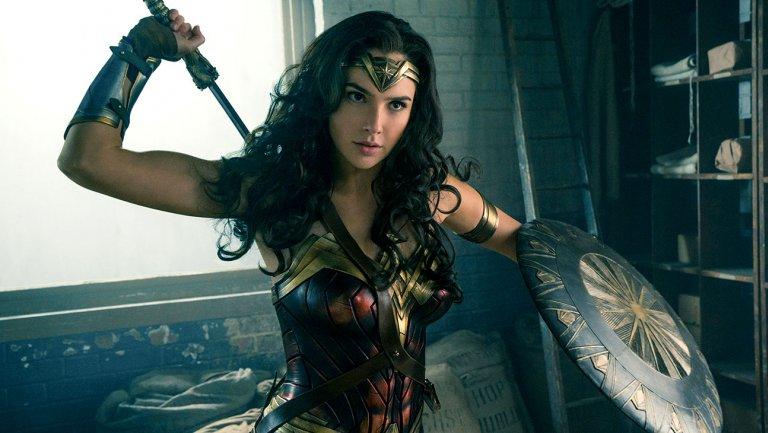 WonderWoman: What the critics are saying