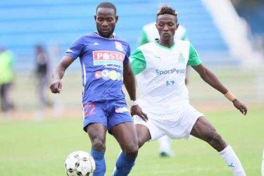 Madaraka Day Cup: Giants Gor Mahia to tackle Nyeri Combined